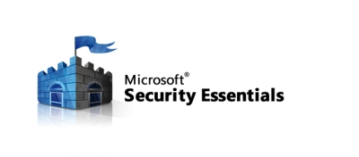 Microsoft Security Essentials [MSE]